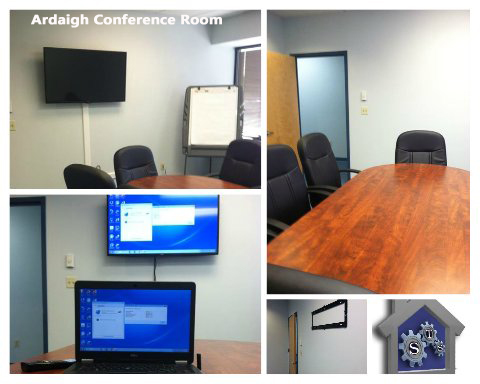 ardaigh conference room